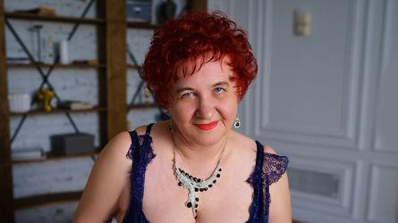 xvalenta's profile picture – Mature Woman on LiveJasmin