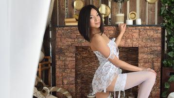 MikkaLoveX szexi webkamerás show-ja – Lány a Jasmin oldalon