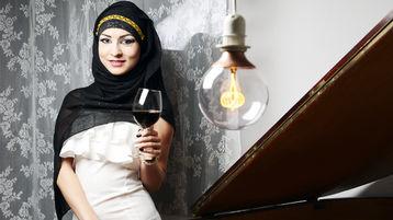горячее шоу перед веб камерой KaylaMuslim – Девушки на Jasmin