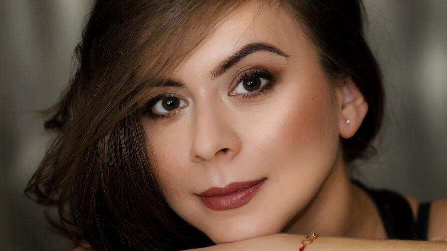 LenaFox profilképe – Lány LiveJasmin oldalon