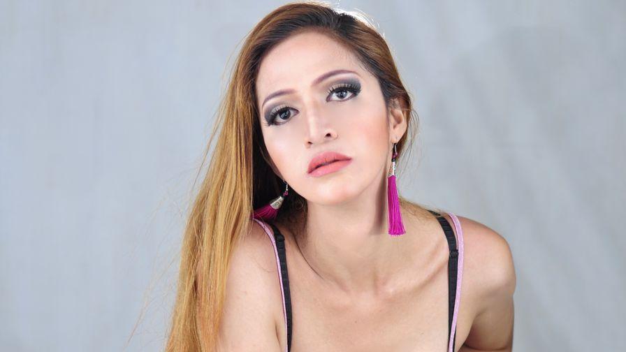 GoddessXHeavenly profilový obrázok – transsexuáli na LiveJasmin