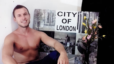 MikeBigDick's profile picture – Gay on LiveJasmin
