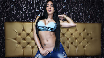 GABYFOXTS's hot webcam show – Transgender on Jasmin