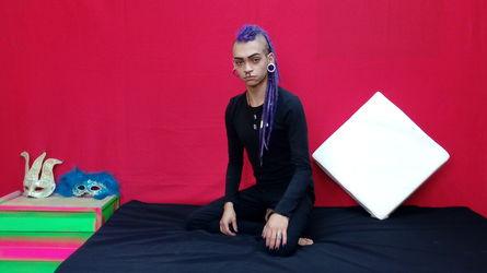 MISAKYDARKS's profile picture – Gay on LiveJasmin