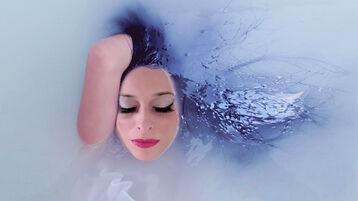 PriscillaStream szexi webkamerás show-ja – Lány a Jasmin oldalon
