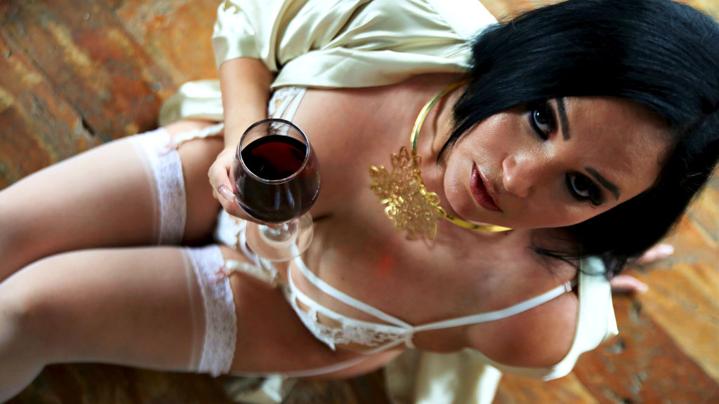 Mitzi rogers nude