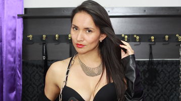 MagicRubi's hot webcam show – Fetish on Jasmin