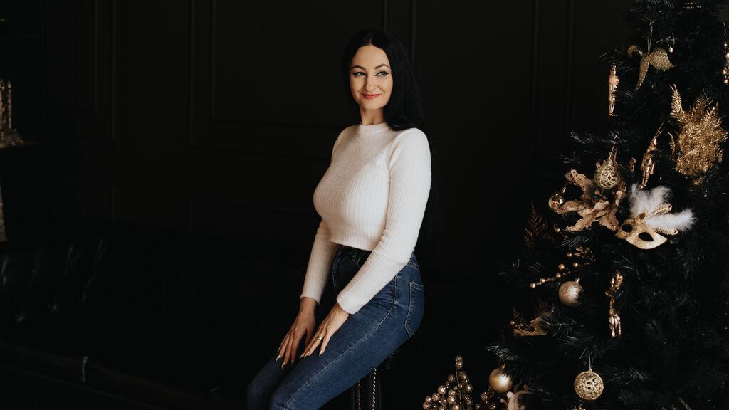 BlackCat0007's hot webcam show – Girl on LiveJasmin