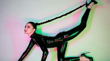 xSEXcommanderx'n kuuma webkamera show – Trans-sukupuoliset Jasminssa