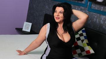 VeronikaaWest's hot webcam show – Mature Woman on Jasmin