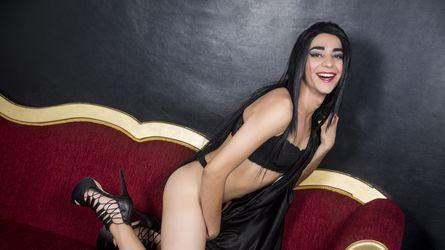 TsFoxxyRed om profilbillede – Transseksuelle på LiveJasmin