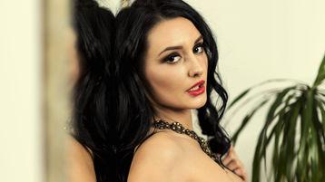 NikkiChains`s heta webcam show – Flickor på Jasmin