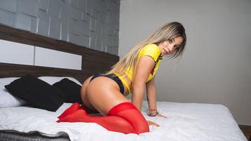 TatianaLevy's hot webcam show – Girl on Jasmin