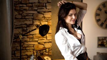 JessyeJameson'n kuuma webkamera show – Nainen Jasminssa