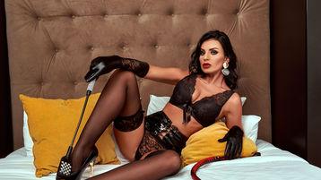 FemDominatrix's hot webcam show – Fetish on Jasmin