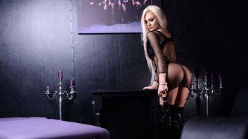 FetishKrystal sexy webcam show – uniformy ženy na Jasmin