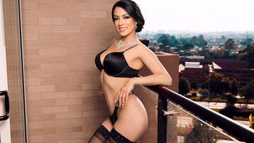 MilaFoxx žhavá webcam show – Holky na Jasmin