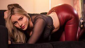 Show fierbinte la webcam SamanthaBunny  – Fata pe LiveJasmin