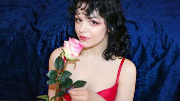JasmineMagic`s heta webcam show – Flickor på Jasmin