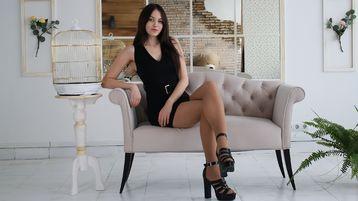 MilaVonna's hete webcam show – Meisjes op Jasmin