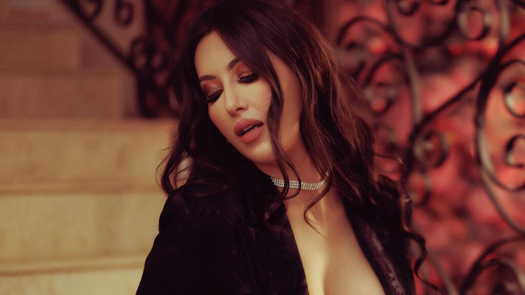 AllisonKeys's hot webcam show – Girl on LiveJasmin