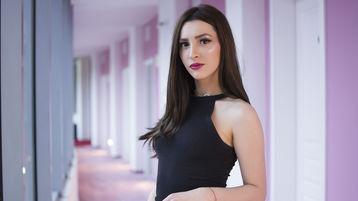 NatashaByron's hot webcam show – Girl on Jasmin