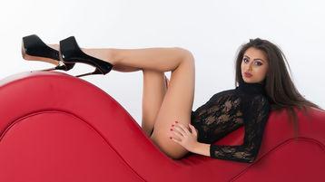 Sexy show su webcam di SexySweetNicoleX – Donna su Jasmin