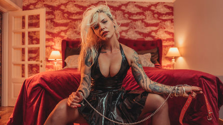 VanessaOdette's profile picture – Fetish on LiveJasmin