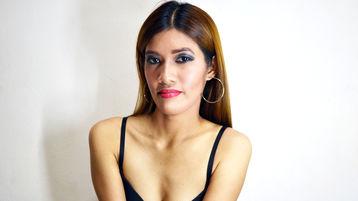 JeanMaria:n kuuma kamera-show – Nainen sivulla Jasmin