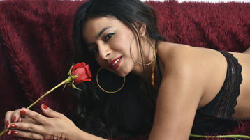 Spectacle webcam chaud de NinnaJoli – Fille sur Jasmin