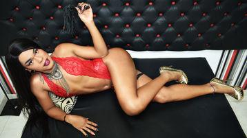 SHARONTS's hot webcam show – Transgender on Jasmin