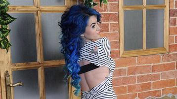Show di sesso su webcam con 23sweetElena – Hot Flirt su Jasmin