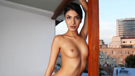 SierraSky的个人照片 – LiveJasmin上的女生