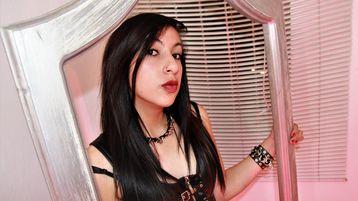 Sexy show su webcam di EvilSamanthaX – Fetish su Jasmin