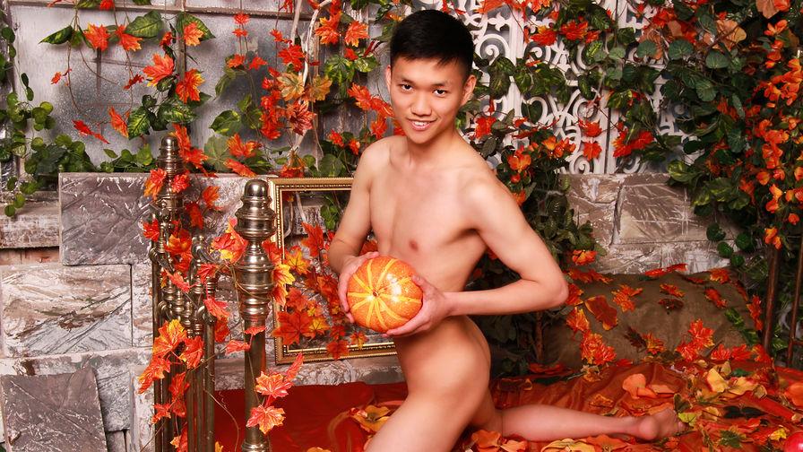 JadSweet profilový obrázok – Gay na LiveJasmin