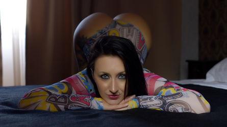 AmaliaKale's profile picture – Girl on LiveJasmin