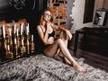 Foto de perfil de JoanaFisher – Meninas em LiveJasmin