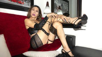Show di sesso su webcam con WanndaXhotTS – Transessuali su Jasmin