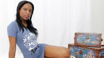 RoxanneWest's hot webcam show – Girl on Jasmin