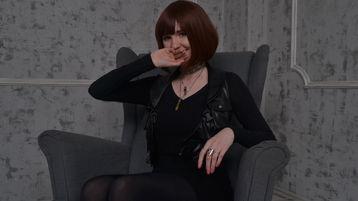 Show-ul fierbinte al lui AlianaGrey – Fata pe Jasmin