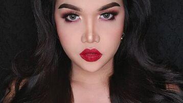 MilkyCumDelight žhavá webcam show – transsexuálové na Jasmin