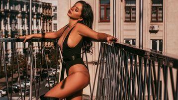 VivaLaVio's hot webcam show – Hot Flirt on Jasmin