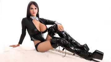 xAnacondaCockTSx's hete webcam show – Transgendered op Jasmin
