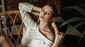 ChristinaLynx's hot webcam show – Hot Flirt on LiveJasmin