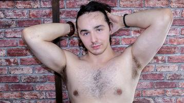FreddieDream's hot webcam show – Boy on boy on Jasmin