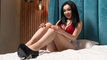 AihanaMeiのホットなウェブカムショー – Jasminのガールズカテゴリー