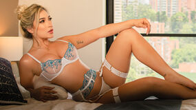 RafaelaKovalenko's hot webcam show – Girl on LiveJasmin