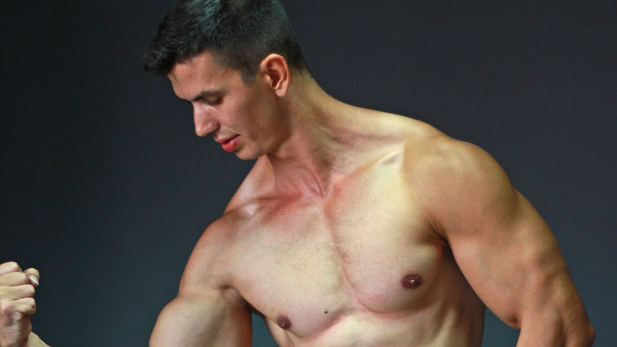 SexyMuscled的个人照片 – LiveJasmin上的男同志