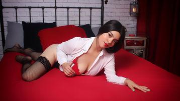 IvyAryah's hete webcam show – Meisjes op Jasmin