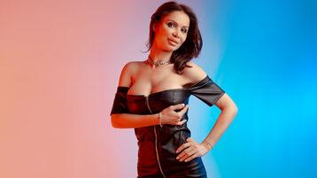 AliceHotSexx's hot webcam show – Mature Woman on Jasmin